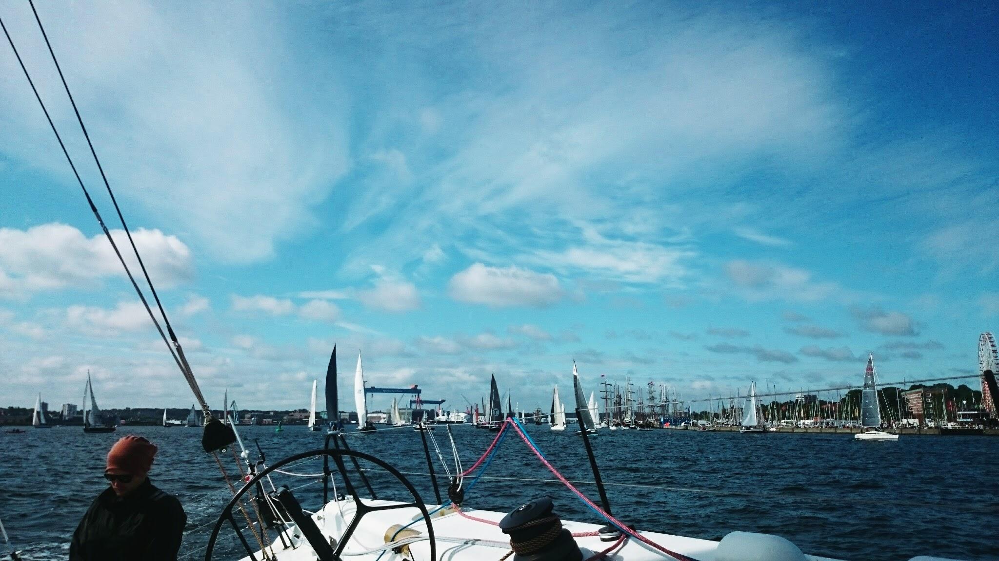 Kiel Week 2015