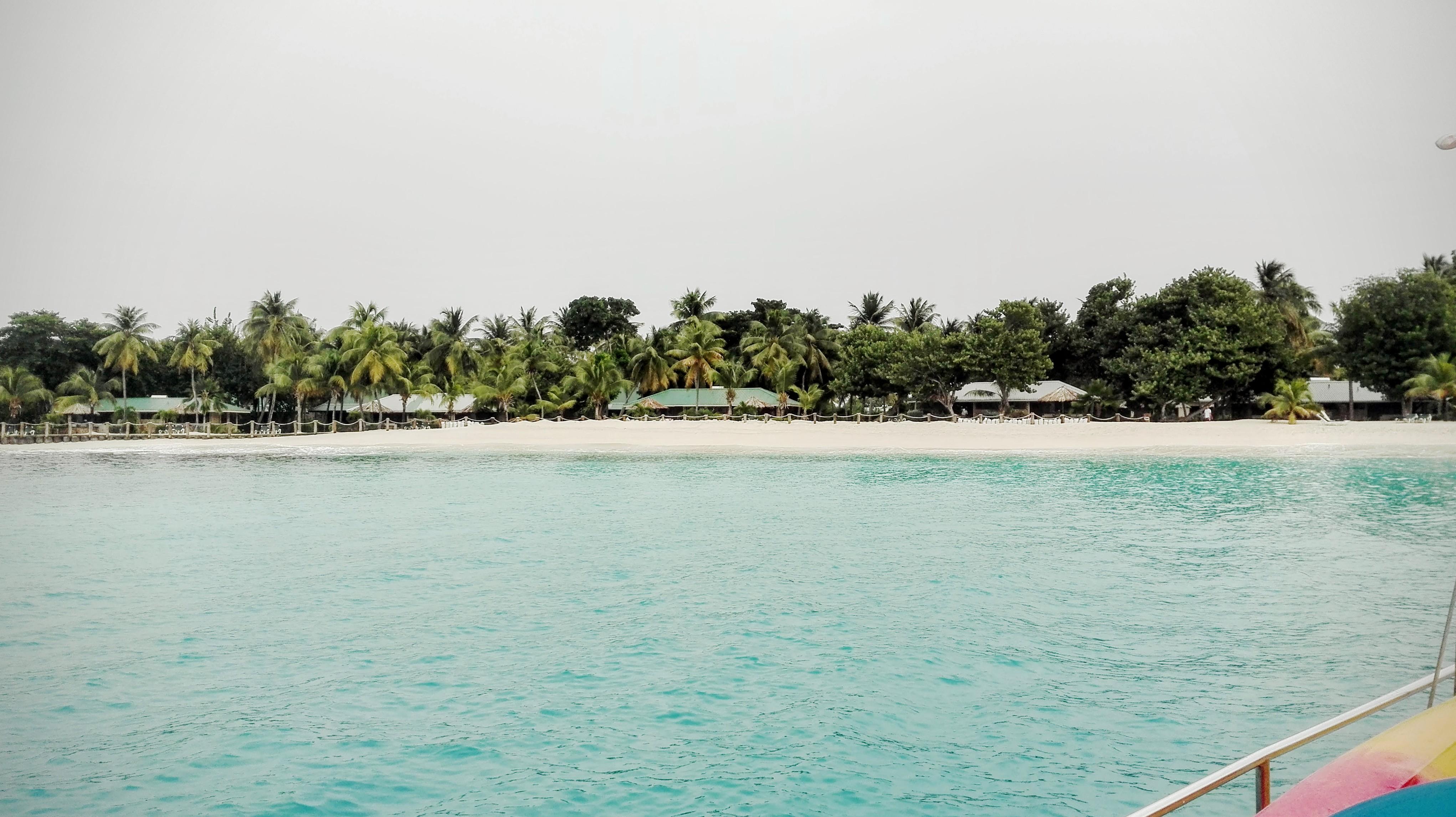 Palm Island, Petit Saint Vincent & Mopion