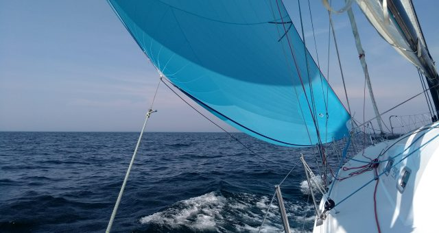Cruising Fyn